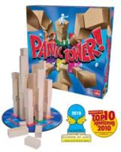 Goliath 70507012 - Panic Tower