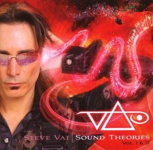 Sound Theories Vol.1 & II