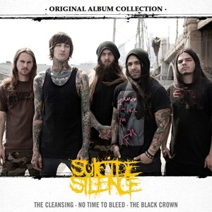Original Album Collection (Ltd.3CD Edition)