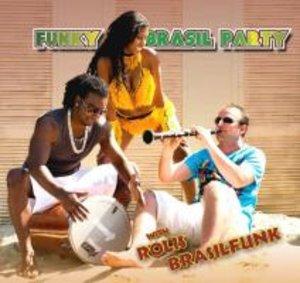 Funky Brasil Party