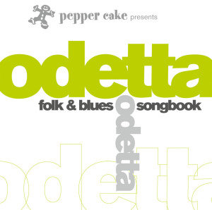 Pepper Cake Presents Odetta