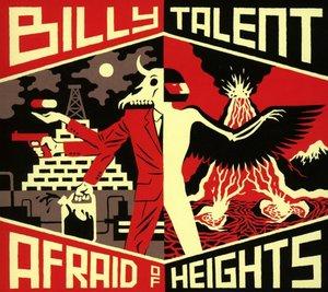 Afraid Of Heights (Deluxe)