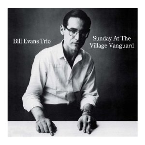 Sunday At Village Vanguard
