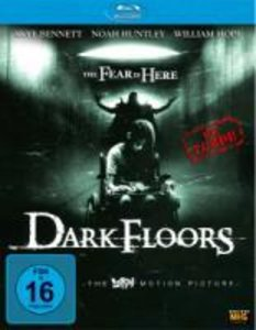 Dark Floors (Blu-ray)