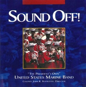 Sound Off!