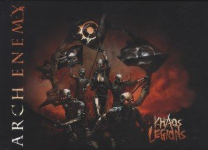 Khaos Legions (Ltd.Edt.)