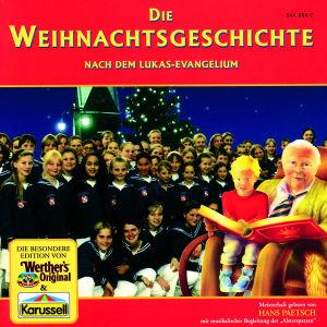 Weihnachtsgeschichte+Lieder