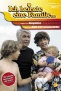 Ich heirate eine Familie (DVD 7)