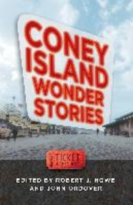 Coney Island Wonder Stories