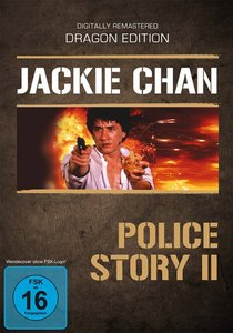 Police Story II-Dragon Edition