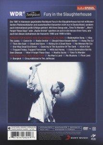 Live At Rockpalast (KulturSPIEGEL Edition)