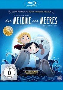 Die Melodie des Meeres - Song of the Sea - Mediabook