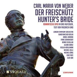 Zürcher Weber Edition-Der Freischütz