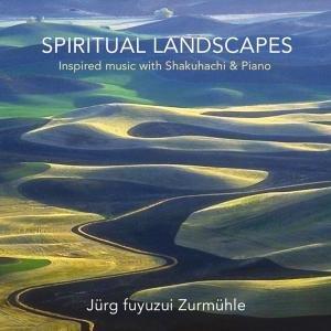 Spiritual Landscapes