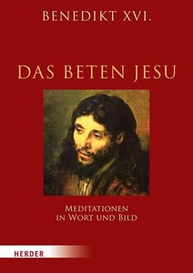 Das Beten Jesu