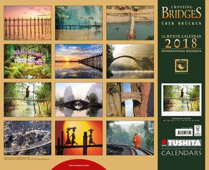 Crossing Bridges Decor 2018