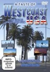 A Taste Of Westcoast-USA-DVD