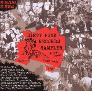 Dirty Punk Records Sampler