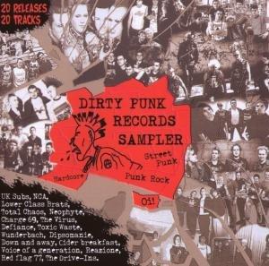 Dirty Punk Records Sampler