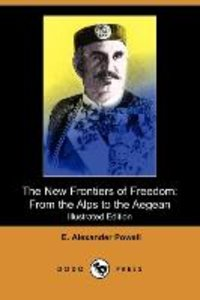 The New Frontiers of Freedom