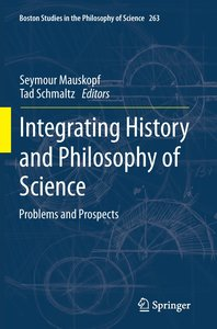 Integrating History and Philosophy of Science
