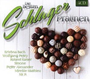 Schlager-Pralinen