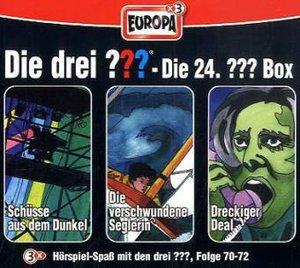 24/3er Box Folgen 70-72