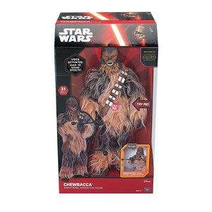 MTW Toys 3108700 - Star Wars (MER-834) Episode VII, Interaktiver