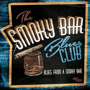 Jazz From A Smoky Bar
