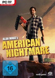 Alan Wakes American Nightmare (Games)