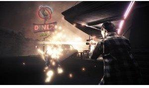 Alan Wakes American Nightmare (Games)