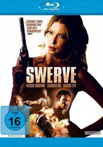 Swerve-Falscher Ort,falsche Zeit-Blu-ray Disc