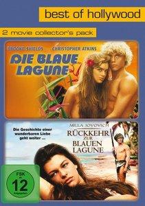 Die Blaue Lagune / Rückkehr zur blauen Lagune