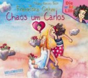 Die wilde Lilly 3-Chaos um Car