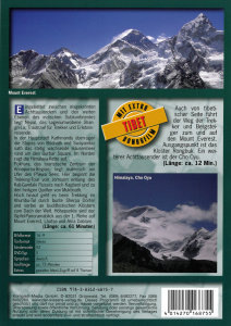 Nepal-Himalaya-Trekking Khumbu & Annapurna