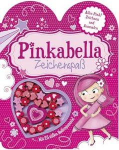 Pinkabella Zeichenspaß