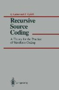 Recursive Source Coding