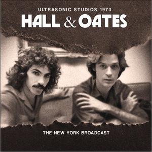 Ultrasonic Studios 1973