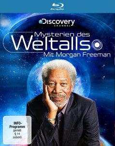 Mysterien des Weltalls-Mit Morgan Freeman