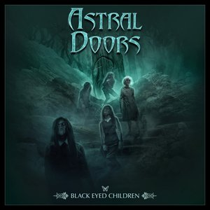 Black Eyed Children (Digipak)