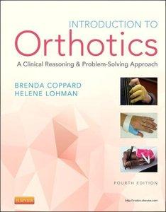 Introduction to Orthotics