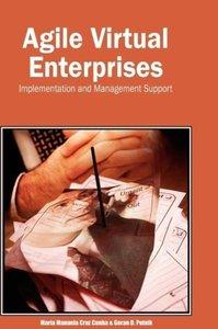 Agile Virtual Enterprises: Implementation and Management Support