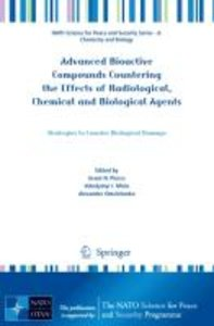 Advanced Bioactive Compounds Countering the Effects of Radiologi
