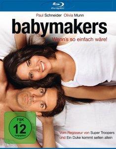 Babymakers - Wenns so einfach wäre