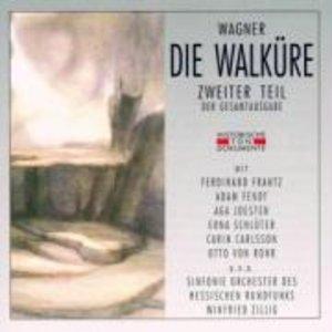 Die Walküre (Ga,Teil 2,1948)