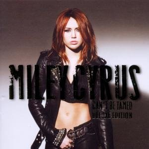 Can't Be Tamed (Ltd.Deluxe Edition)