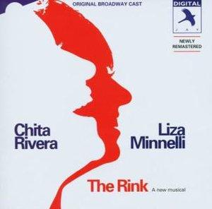 The Rink (Orig.Broadway Cast)