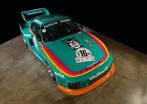 Porsche 935 K2 (Poster Book DIN A3 Landscape)