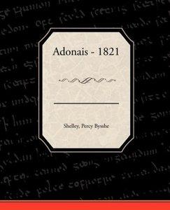 Adonais - 1821
