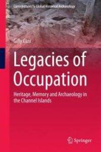 Legacies of Occupation